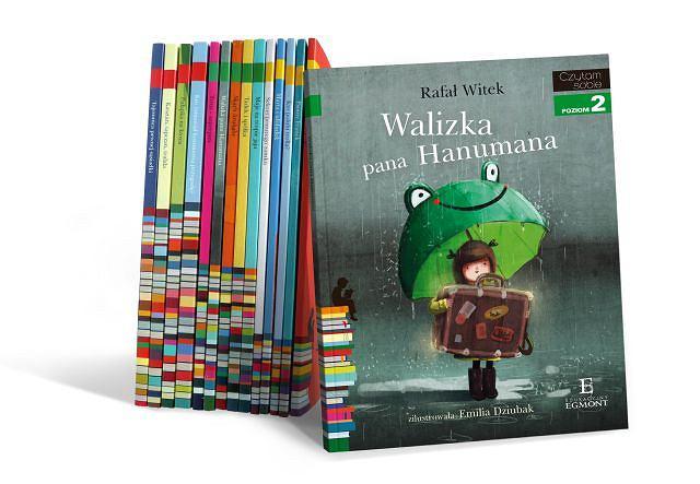 Książki z serii
