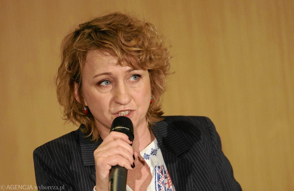 Aleksandra Pezda