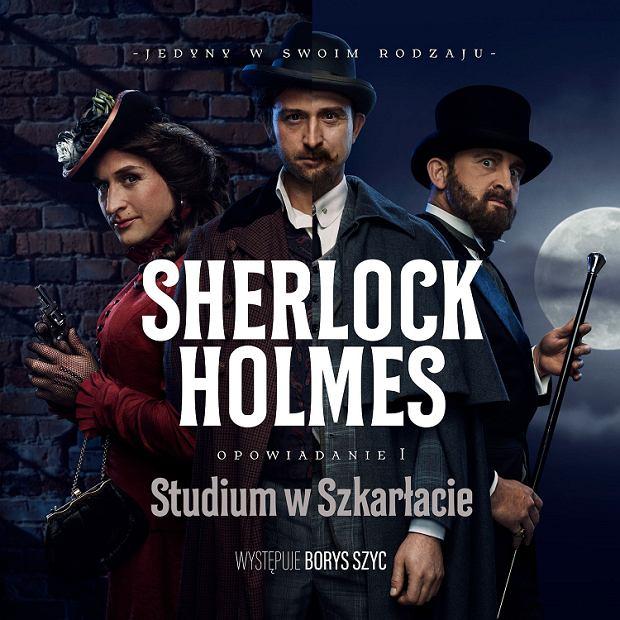 Kryminał na lato - Sherlock Holmes