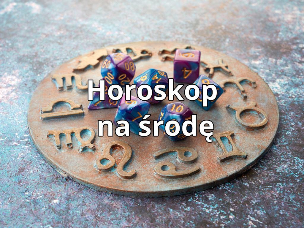 Horoskop dzienny - 14 kwietnia (Baran, Byk, Bliźnięta, Rak, Lew, Panna, Waga, Skorpion, Strzelec, Koziorożec, Wodnik, Ryby)