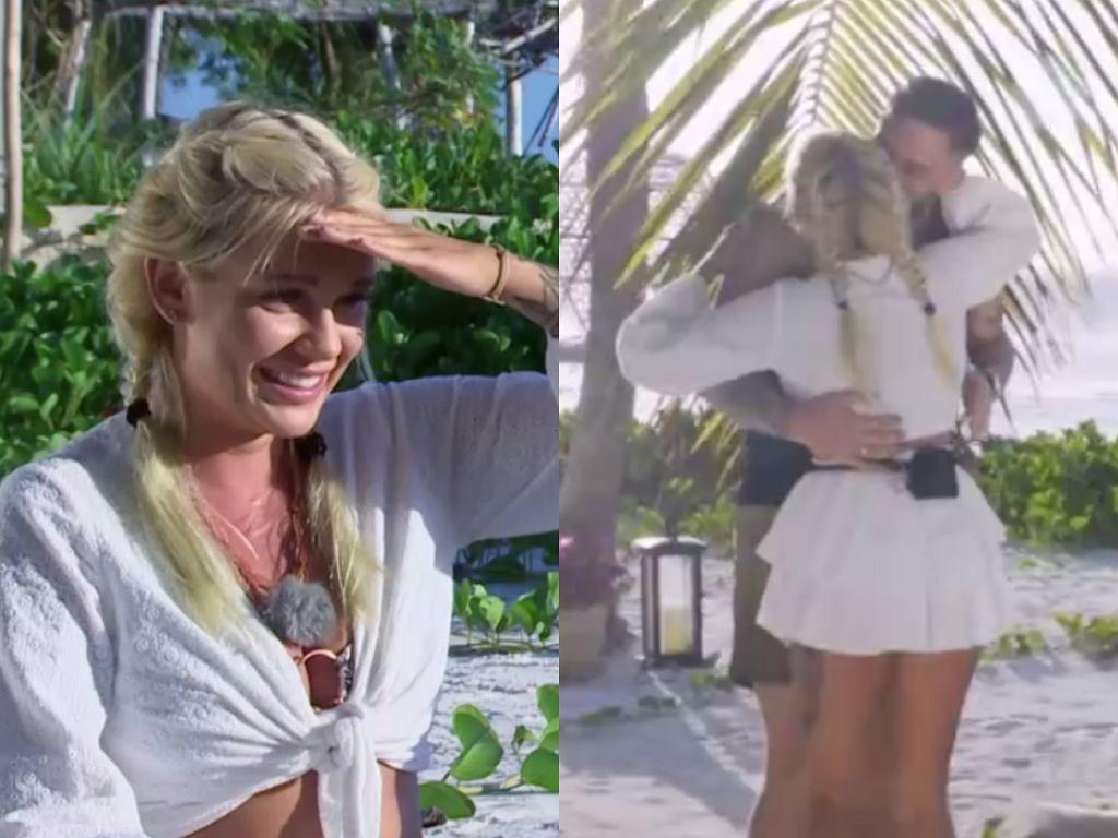 'Hotel Paradise'. Kolega Oli właśnie pojawił się w programie