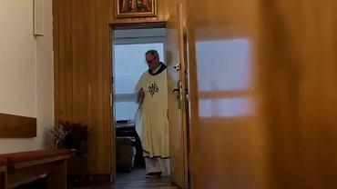 Ksiądz Arkadiusz H. z filmu 'Zabawa w chowanego' braci Sekielskich