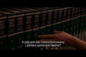 """""""Gra o wszystko"""", reż. Aaron Sorkin"""
