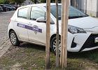 Epidemia rajem dla kierowców? Straż miejska umarza sprawy nielegalnego parkowania