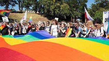 Marsz Równości w Opolu