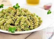 Letnie świderki z brokułem - ugotuj