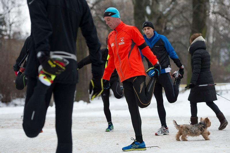 Przygotowania do imprezy to również specjalne bezpłatne treningi organizowane przez ORLEN Warsaw Marathon, ASICS oraz SklepBiegacza.pl w ośmiu miastach Polski.