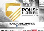 POLISH ESPORT CUP 2020. Walka o finały w turniejach Counter Strike'a trwa!