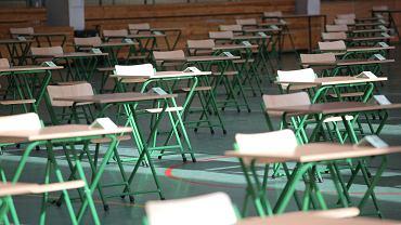 Matura 2020. 9 czerwca egzamin z matematyki na poziomie podstawowym (zdjęcie ilustracyjne)