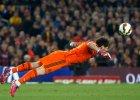 Atletico - Real. Iker Casillas walczy o aureolę