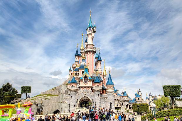 Disneyland, Francja