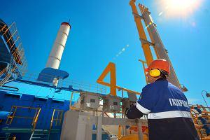 Tąpnięcie eksportowych dochodów Gazpromu. Wyparowały miliardy dolarów
