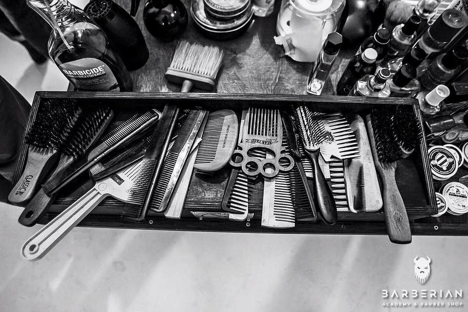 Barberian Academy & Barber Shop