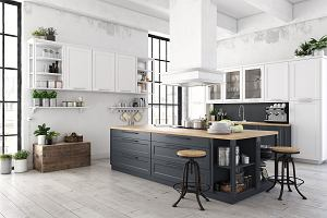 Meble kuchenne - trendy 2020