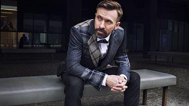 Adam Małczyk nowym uczestnikiem programu 'Taniec z Gwiazdami'