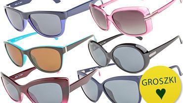 Kolekcja okularów przeciwsłonecznych Belutti Sun 2013 - udana?