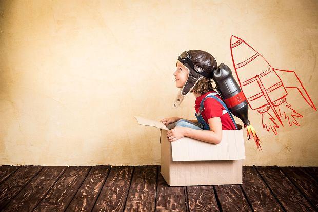 Nietypowe pomysły na prezenty dla dziecka