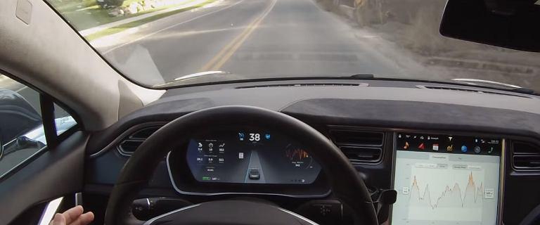 Znienawidzimy autonomiczne auta. Zabiorą ludziom pracę