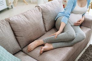 Skurcze łydek w ciąży - przyczyny. Jak sobie z nimi radzić?