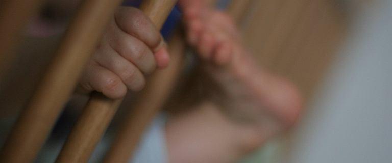 Olecko. Rodzice 9-miesięcznej dziewczynki z zarzutem zabójstwa