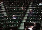 Debata o abonamencie w Sejmie. PSL chce zniesienia abonamentu RTV. TVP byłaby utrzymywana z budżetu