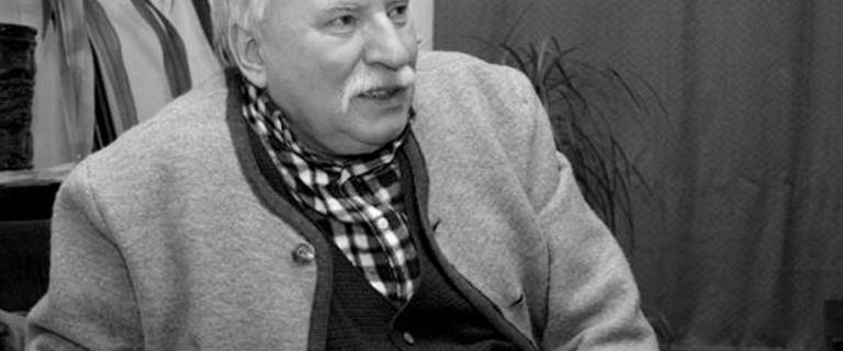 Andrzej Buszewicz nie żyje. Aktor znany ze