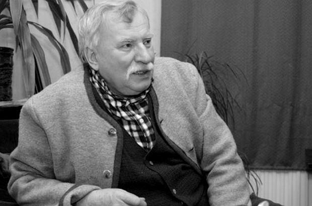 """Andrzej Buszewicz zmarł w wieku 84 lat. Był aktorem teatralnym i serialowym. Ostatnio występował m.in. w """"Świecie według Kiepskich""""."""