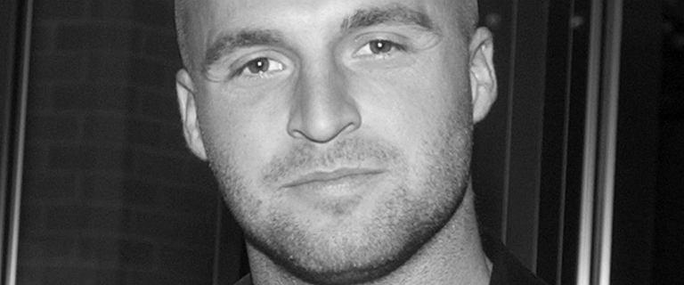 Ben Unwin. Ciało aktora zostało znalezione w jego domu. Zmarł dzień przed swoimi 42. urodzinami