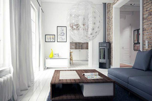Na jaki kolor pomalować mieszkanie?