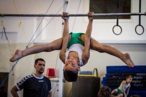 Gimnastyka dla dzieci. Legia Warszawa ogłasza nabór do sekcji