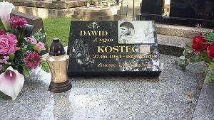 Rodzina Dawida Kosteckiego nie godzi się z decyzją sądu.