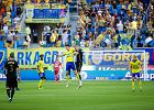 Pierwsze zwycięstwo Arki Gdynia w sezonie. Odbili się od ligowego dna