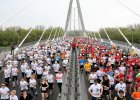Orlen Warsaw Marathon 2015. Szost mistrzem Polski, wygrał Etiopczyk Lemi Berhanu [RELACJA]