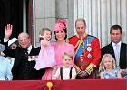 """Księżniczka Charlotte nie będzie w szkole zwana """"waszą królewską wysokością"""". Podąża śladami brata"""