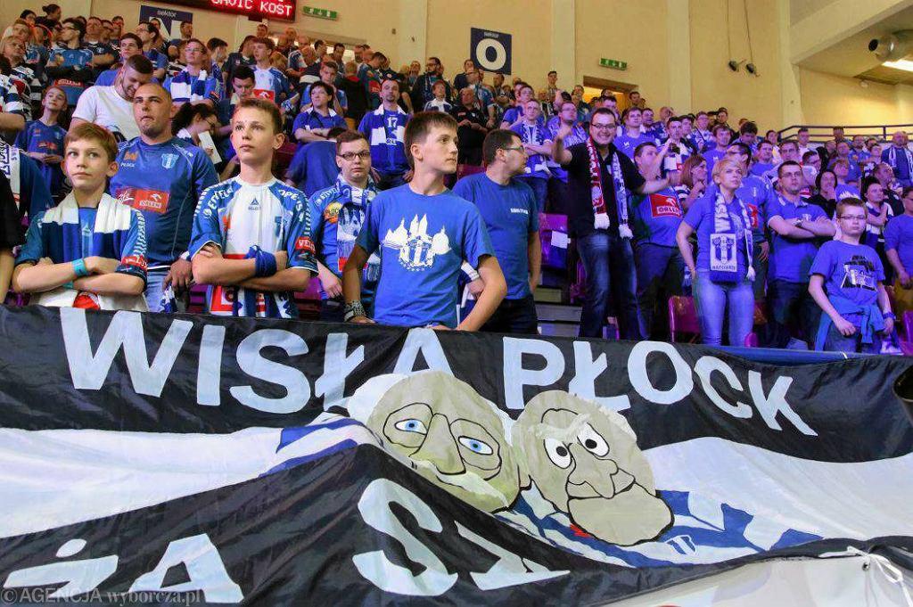 Finał Pucharu Polski w piłce ręcznej. Orlen Wisła Płock - Vive Tauron Kielce 23:26