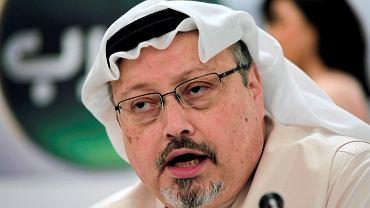 Dżamal Khashoggi