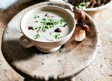 Zupa z prawdziwków - ugotuj