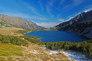 Polska. Najpiękniejsze miejsca - cuda natury