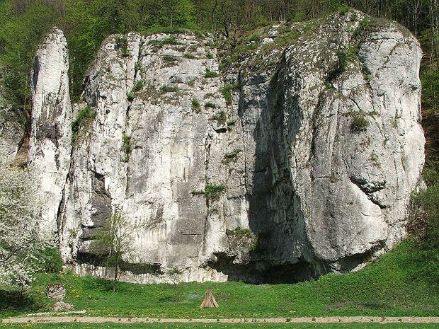 Dolina Prądnika (Ojcowski Park Narodowy)