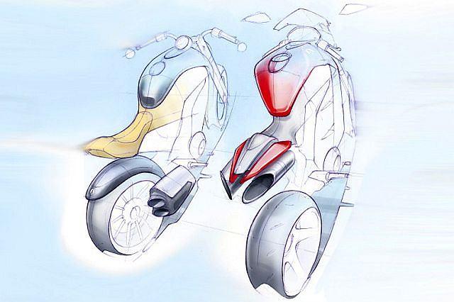 Ariel będzie produkował sportowe motocykle