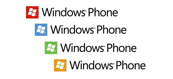 Nowe logo Windows Phone