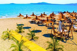 Słoneczny Brzeg hotel