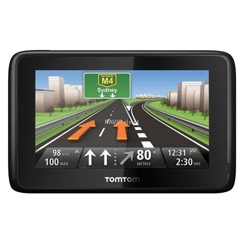 Nawigacja samochodowa TomTom GO 1005