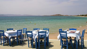 grecja, tawerna