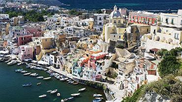 Procida, Włochy