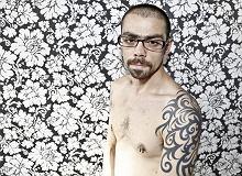 Randki z artystą tatuażu