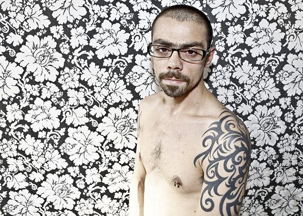 Sztuka Prosto Spod Igły Tatuaże