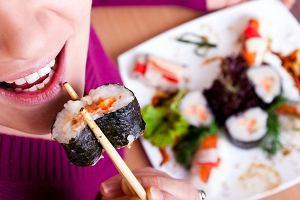 Podróże kulinarne: kuchnia japońska