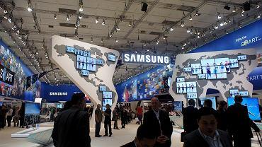 IFA 2011: mobilne przyjemności Samsunga