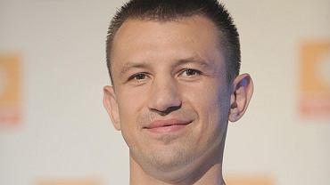 Tomasz Adamek.